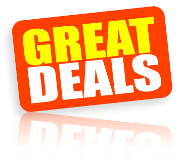One day sale 3 great deals nz