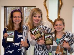 NWRDC Champions 2013